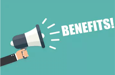 benefits banner